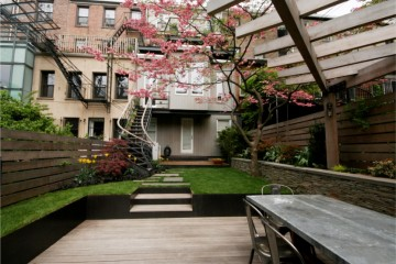 park slope garden. image copyright Brook Klausing